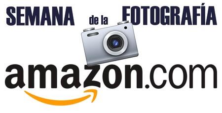 3 ofertas más para despedir la Semana de la Fotografía de Amazon