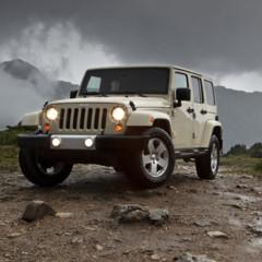 Foto 12 de 27 de la galería 2011-jeep-wrangler en Motorpasión