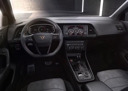 Seat Ateca Cupra 2019 1600 3d