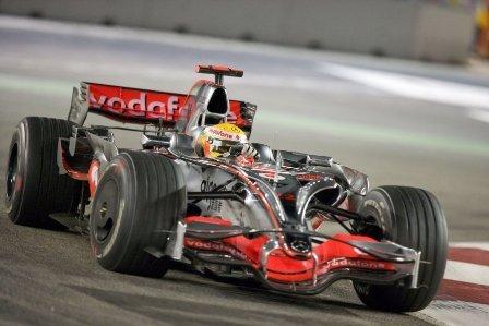 "Lewis Hamilton: ""Odio correr para puntuar"""
