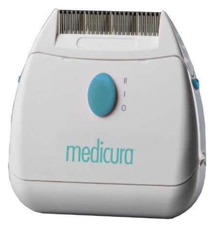 Medicura M269, tecnología contra los piojos