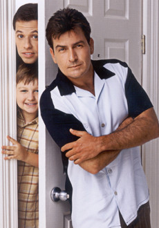 Charlie Sheen es el actor mejor pagado de la televisión