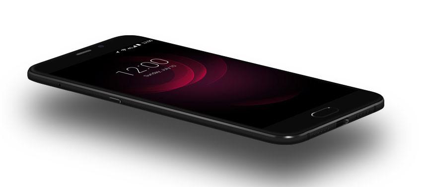 Umi Plus E, la super gama media que llegará de China por menos de 200 euros