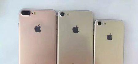 ¿Tendremos tres iPhone 7? Esta imagen apunta a esa posibilidad