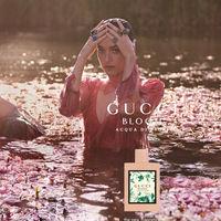 Alessandro Michele quiere conquistarnos de nuevo con su último perfume: Gucci Bloom Acquea di Fiori