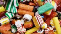 Chuches que podemos consumir sin pasar las 100 Kcal