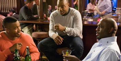 Taquilla USA: Tyler Perry desbanca a The Rock