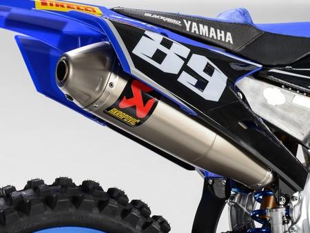 Yamaha Yz450 Fm 2017 033