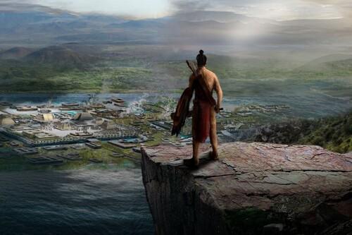 'Mictlan: An Ancient Mythical Tale': platicamos con el creador del ambicioso primer videojuego prehispánico de mundo abierto en México