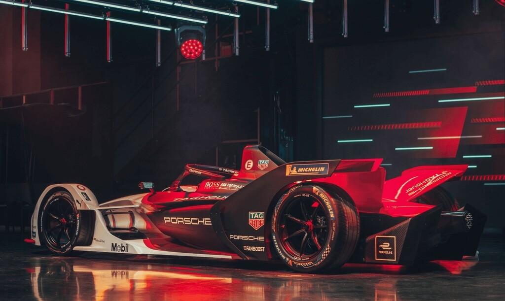 Fórmula E Gen3 es el salto adelante que necesitaba la competición eléctrica para atar a fabricantes como Porsche e intentar rivalizar con la Fórmula 1