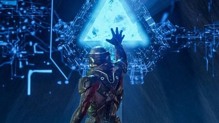 Comparan Mass Effect Andromeda en tres plataformas con resolución a 4K