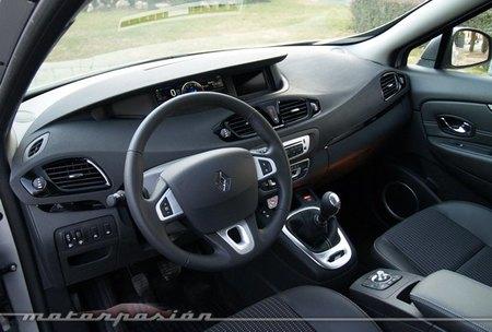 Renault Scénic 2012 presentación 11