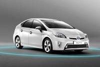 La nueva generación del Toyota Prius llega antes de 2015