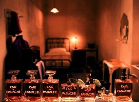 el gran hotel budapest perfume