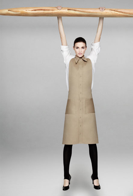 Delantal Moda 3