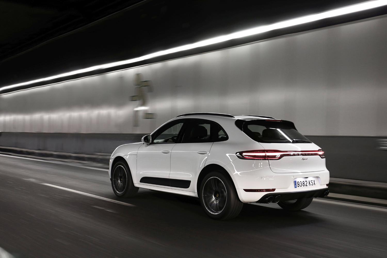 Foto de Porsche Macan Spirit (2/6)