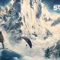 Steep es la nueva IP de Ubisoft dedicada a los deportes extremos [E3 2016]