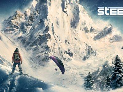 El nuevo gameplay de Steep nos muestra sus deportes extremos con una GoPro