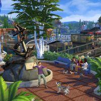 Todos los trucos de Los Sims 4: Perros y Gatos y Las cuatro estaciones