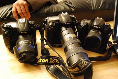 Los fotógrafos murcianos que trabajan de manera ilegal serán multados en bautizos, comuniones y bodas