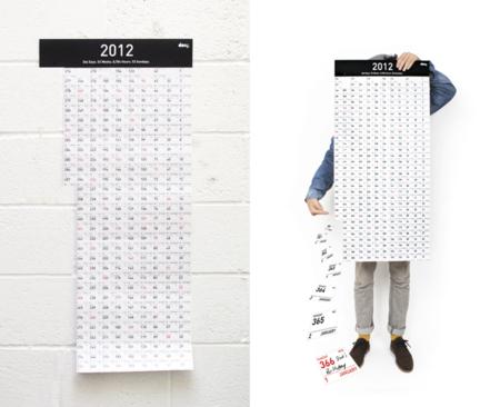 Calendario Carpe Diem