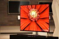 LG ya no oculta su televisor OLED de 55 pulgadas