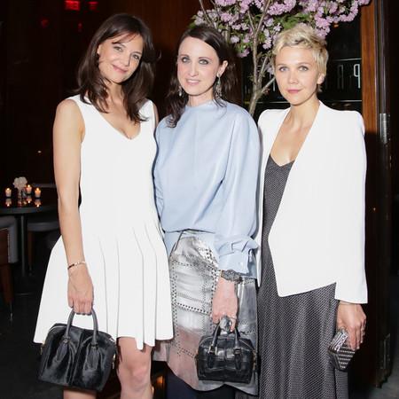 Tod's organiza una exclusiva cena en honor de Alessandra Facchinetti