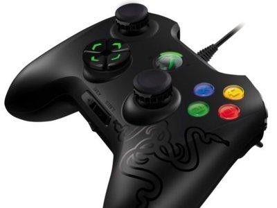 Razer Onza, un controlador para Xbox 360 bien hecho