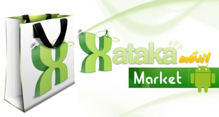 Aplicaciones recomendadas para Android (III): XatakaMóvil Market