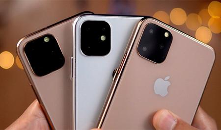 La producción de los iPhone 11 será prudente según los analistas