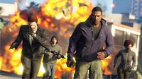 Los Golpes de GTA Online nos desafiarán con nuevos modos Adversario y objetivos diarios