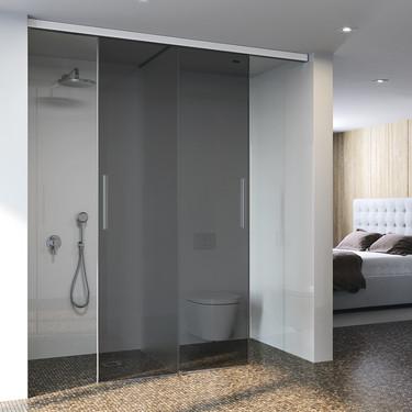 Minimalismo o sofisticación: tendencias en mamparas para los cuartos de baño de los urbanitas exigentes