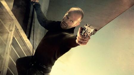 """'The Mechanic': un contundente thriller que marca una de las cimas del """"género"""" Jason Statham"""