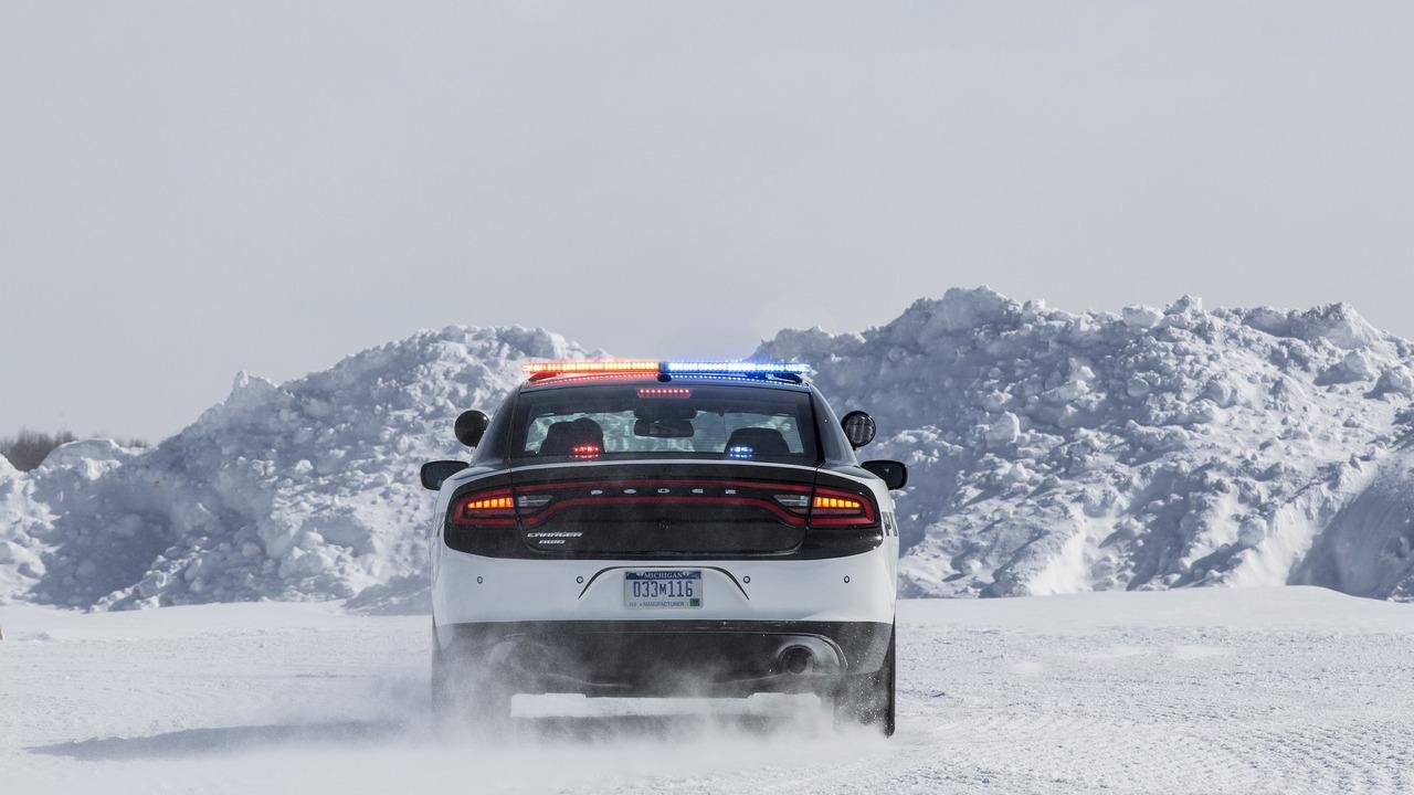 Foto de Dodge Charger Pursuit California HP (15/20)