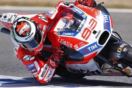 Jorge Lorenzo Ducati 2017 5
