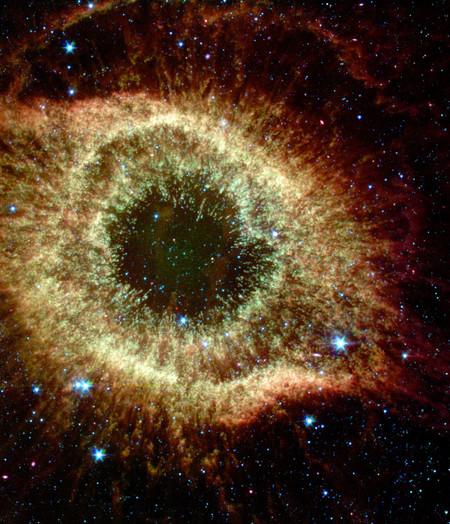 Helix Nebula 2006