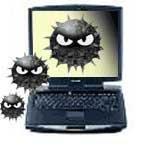 Virus y antivirus para Mac OS X