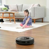 Oferta del día en el robot de limpieza iRobot Roomba e5154: hasta medianoche cuesta 329,99 euros en Amazon