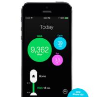 Facebook compra Moves, una aplicación de fitness para iOS y Android