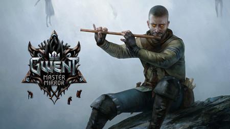 Gwent recibirá un buen puñado de nuevas cartas con Master Mirror, su nuevo DLC que saldrá este mes