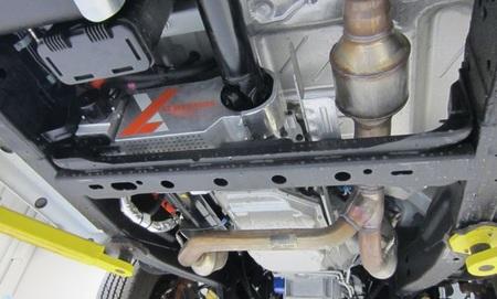Sistema XL Hybrids 02
