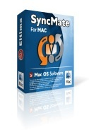 SyncMate, freeware que sincroniza PDA y Mac