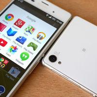 La metamorfosis de Sony en el móvil: terminales sin marcos y ¿procesadores propios?