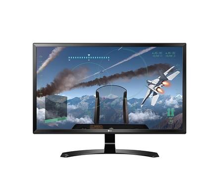 Monitor 4K LG