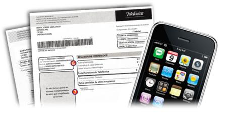 """La """"mejor"""" característica del iPhone, generar constantemente consumo de datos"""
