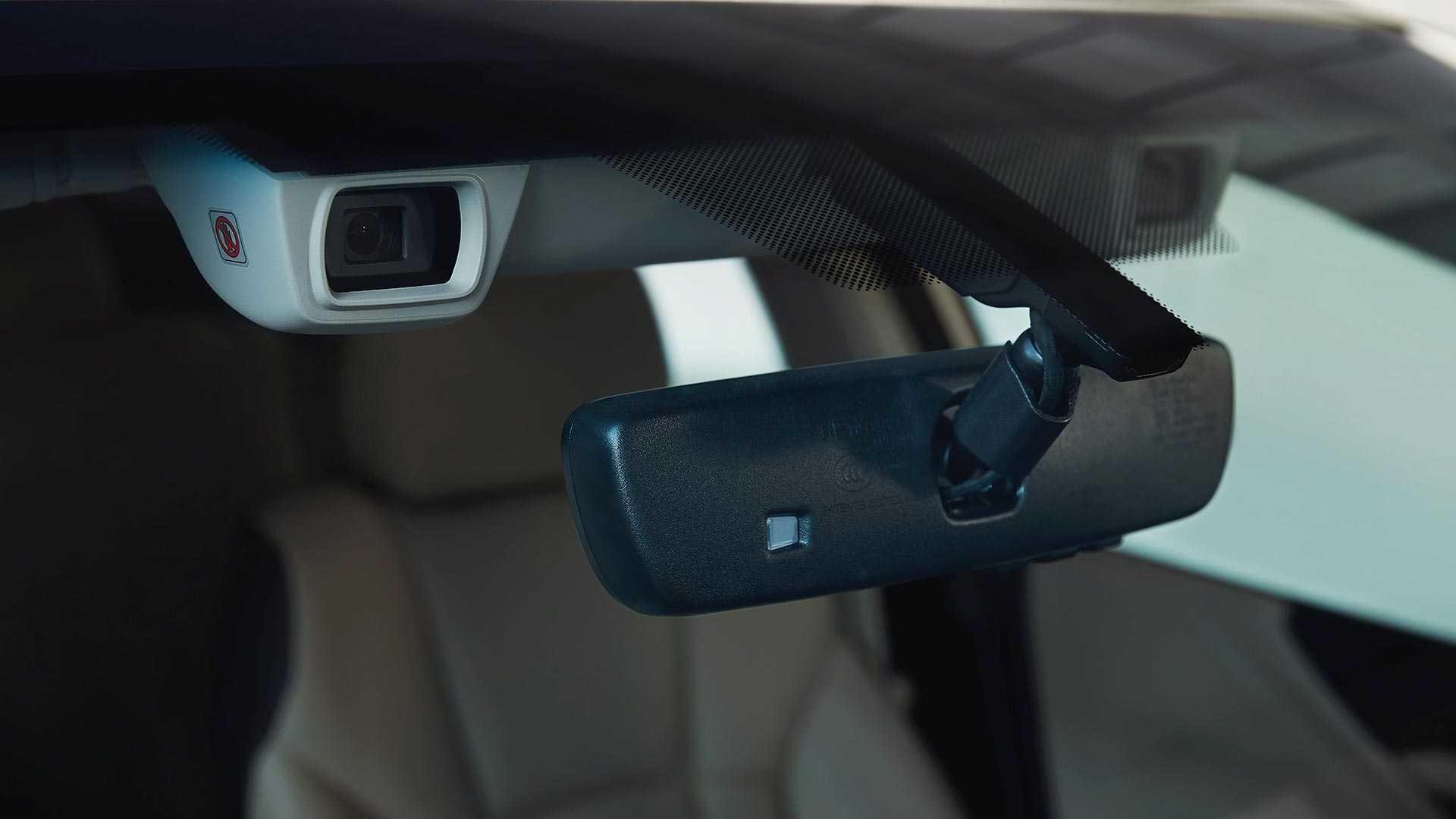 Foto de 2020 Subaru Legacy Sedan (10/14)