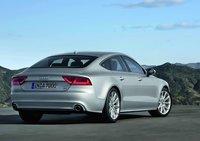¿Los nuevos Audi S6 y S7 serán TDI?