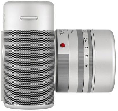 Leica M white