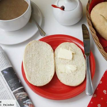 Receta de panecillos para el desayuno
