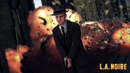 'L.A. Noire'   vuelve a demostrar su poderío gráfico con nuevas imágenes